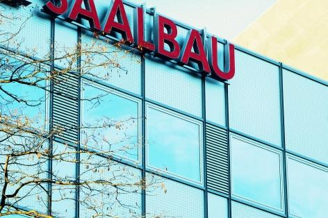 Saalbau GmbH Frankfurt (DE)