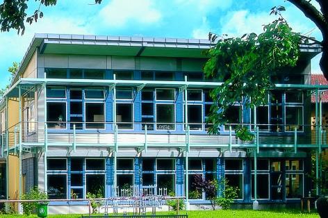 Beethovenschule Kaufbeuren (DE)