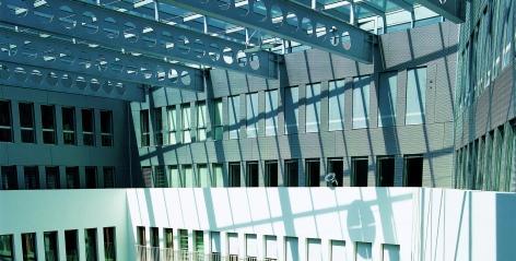 Bundespressekonferenz Berlin (DE)