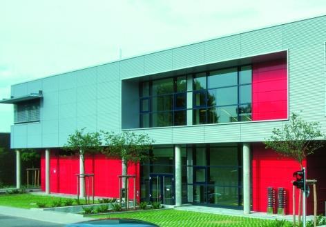 Seminar- u. Schulungsgebäude Siegfeldstr. Essen (DE)