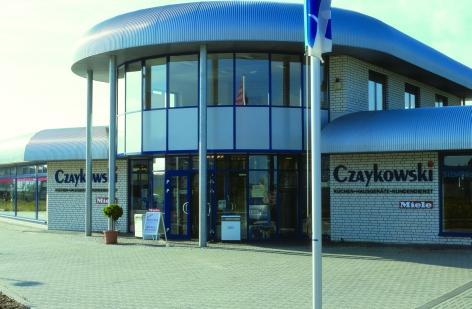 Küchenstudio Czaykowski Kamp-Lintfort (DE)
