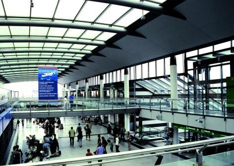 Flughafen Dortmund (DE)