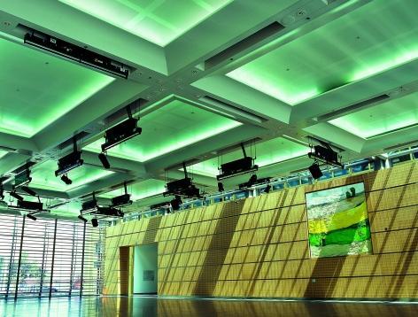 Axel Springer Haus Berlin (DE)