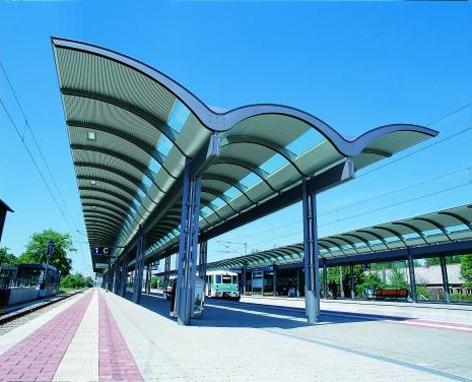 Bahnhof Salzwedel (DE)