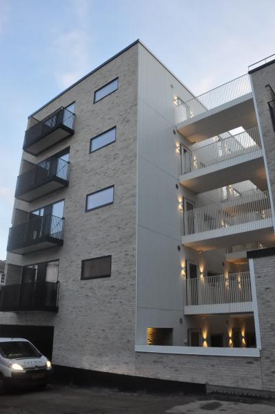 Wohnhaus Amaliegade Aarhus (DK)