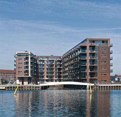 FREDERIKSKAJ Kopenhagen (DK)