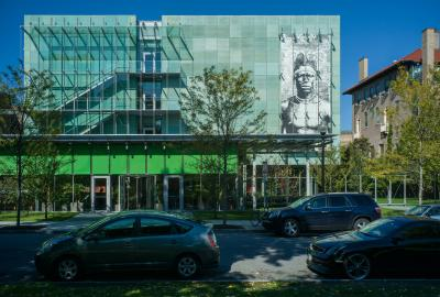Isabella Stewart Gardner Museum Boston MA (US)