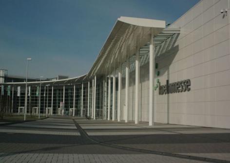 Neue Kölner Messehallen (DE)