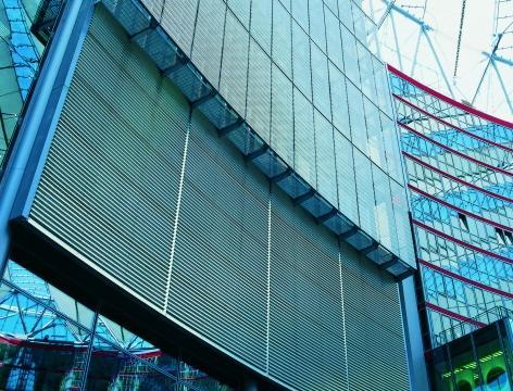 SONY-Center Berlin (DE)