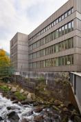 Entwicklungs- und Bürogebäude Berthold Technologies, Bad Wildbad
