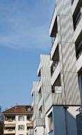 Wohnkomplex Wildensteinerstraße Basel (CH)
