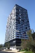 Hard Turm Park Zürich (CH)