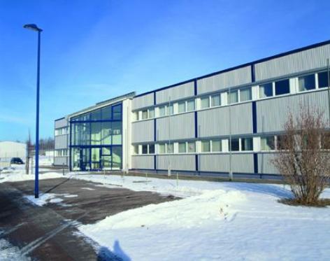 TLG Bürogebäude Ilmenau (DE)