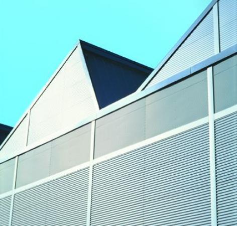 TLG Ilmenau Stadthalle (DE)