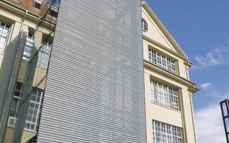 ZKM Zentrum für Kunst und Medientechnologie Karlsruhe (DE)